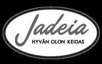 Jadeian logon uusiminen