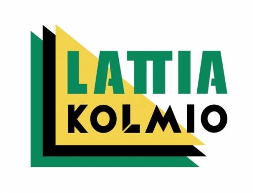 Logon uusiminen